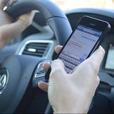 El jefe del 107 habló #ConTodoAlAire sobre los accidentes que provoca utilizar el celular manejando