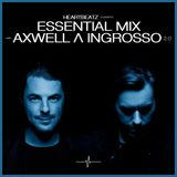 HeartBeatz presents | ESSENTIAL MIX with : Axwell Λ Ingrosso 2.0
