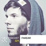 Tsugi Podcast 329 : Fakear