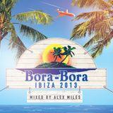 Dave Floyd - Live @ Bora Bora Ibiza 2013