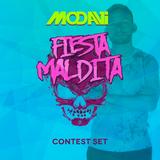 Fiesta Maldita contest Modavi