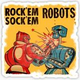 ROCK'EM - SOCK'EM