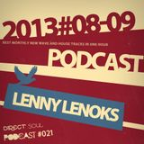 2013#08-09 - Direct Soul Podcast 021