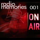 Radio Memories 001