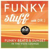 Dr.J Funky Stuff @ Drift Sampler April 2019