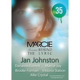 Marcie Presents Behind The Lyric Episode 35