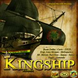 "Mr. Bruckshut - ""Kingship Riddim (2013) Mix"""
