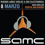 Javier Bussola @ SAMC 2008