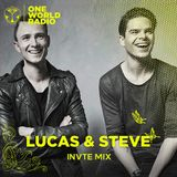 Lucas & Steve - Tomorrowland One World Radio Invite Mix