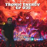 Tronic Energy Ep 035
