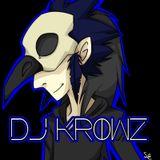 PODCAST #1 - DJ KR0WZ SET