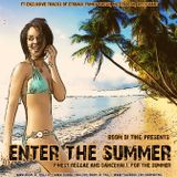 Boom di Ting presents: Enter the Summer