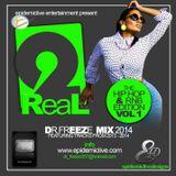 2ReaL vol.1 Raw mix (Hip Hop & Rnb Mix)