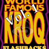 KROQ Flashbacks Vol.1 - Ray Wizard