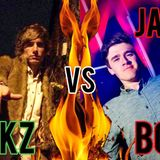 ZANE HIGH | ANNIE WINDOWS - LEGENDARY FIRE IN THE HUB - DJ JAGAR BOMB VS. MC M1LKZ