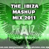 The Ibiza Mashup Mix 2011 - 50 TRACK MASHUP