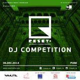 tonefabrik #resetIND Pune Mix