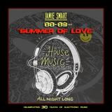 Old Skool House -88-89 mix by Jamie Smart