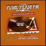 Funk Yeah! FM 11.16.2014