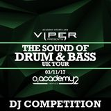 The Sound Of Drum & Bass (Sheffield)