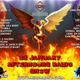 LEEN 1h AfterHours Show RIND Radio 23-01-15