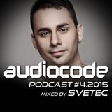 AudioCode Podcast #4: SveTec (HU)