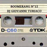 Boomerang N° 12 By Giovanni Turiaco (Dicembre 1984)