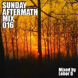 Sunday Aftermath Mix 016