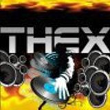 Thex - Freeform and Gabber