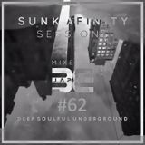 Sunk Afinity Sessions Episode 62