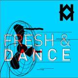 WiseMenProject-Fresh&Dance