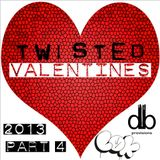 2014 Podcast Part 4 - db Provisions Valentines Special