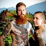 Wer schön sein will, muss leiden: Tattoos gehen buchstäblich unter die Haut
