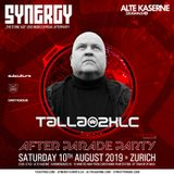 Talla 2XLC - Live Synergy After Parade Party 2019