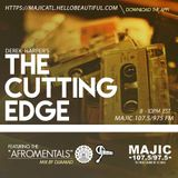 The Afromentals Mix #94 by DJJAMAD:  Sundays on Derek Harpers Cutting Edge on MAJIC 107.5 FM 8-10pm
