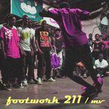 Footwork 211 / 12.2011