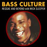 Bass Culture - April 30, 2018