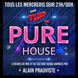 SKYWALKER @ PURE HOUSE - TOP FM - Part 1