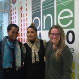One FM 94.0 - LJ & Beauty chat to Laeeqa Yunus from Cosmetix FAQ
