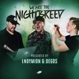 041 | Endymion - We Are The Nightbreed (Degos & Re-Done)