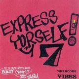Express Yourself 7 (A) mixed by DJ-Y∀SU