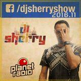 Dj Sherry Show 2016.11