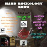HIBERNATION IS OVER! HARD ROCKOLOGY IS BACK... NEW SHOWS START NOW!!!