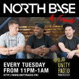 North Base & Friends Show #5 [25.10.16]