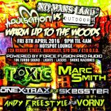 NO MANS LAND! Andy Freestyle B2B Vorny