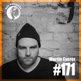 Get Physical Radio #171 mixed by Martin Eyerer