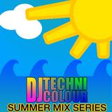EP2: Tech House (Summer Mix Series 2013)