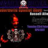 """Underworld"" Special Starring Russell Allen From SYMPHONY X Part 1"