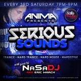 Serious Sounds EP 5 with Nasa DJ
