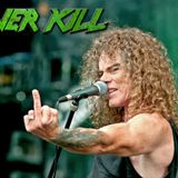 DJ Yentonian: Exclusive Interview with Bobby Blitz Ellsworth from Overkill